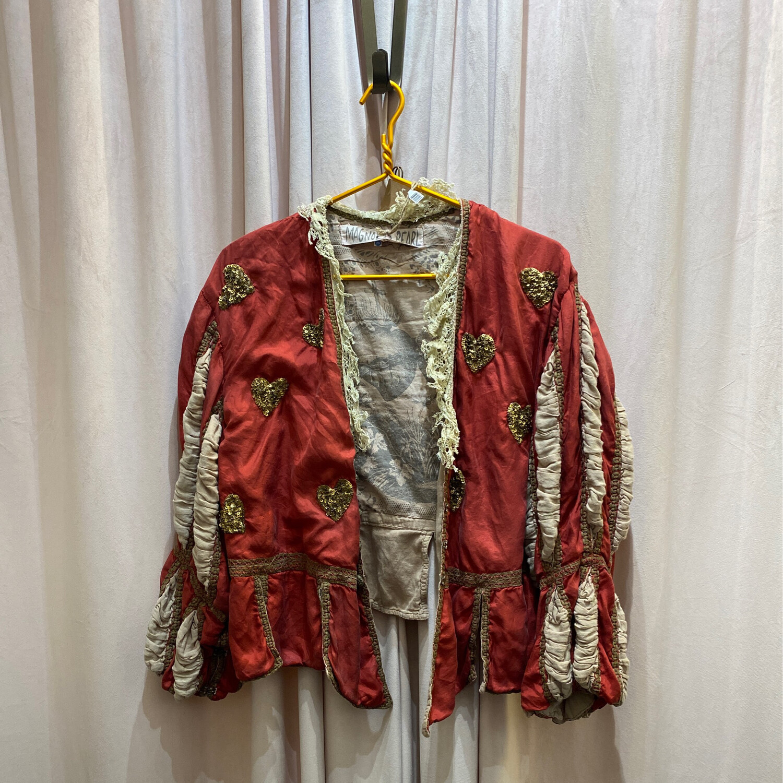 MP Jacket 456 Bastille