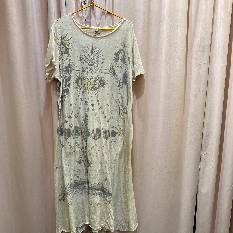 Magnolia Pearl Magic Love T Dress 700