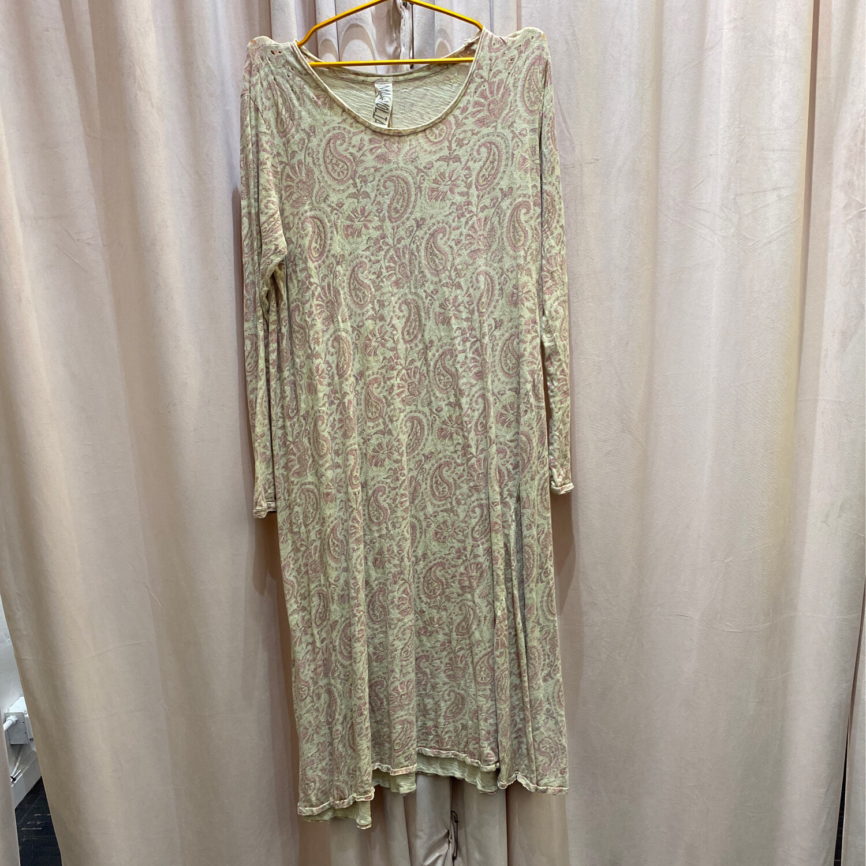 Magnolia Pearl Dress 555 Durga