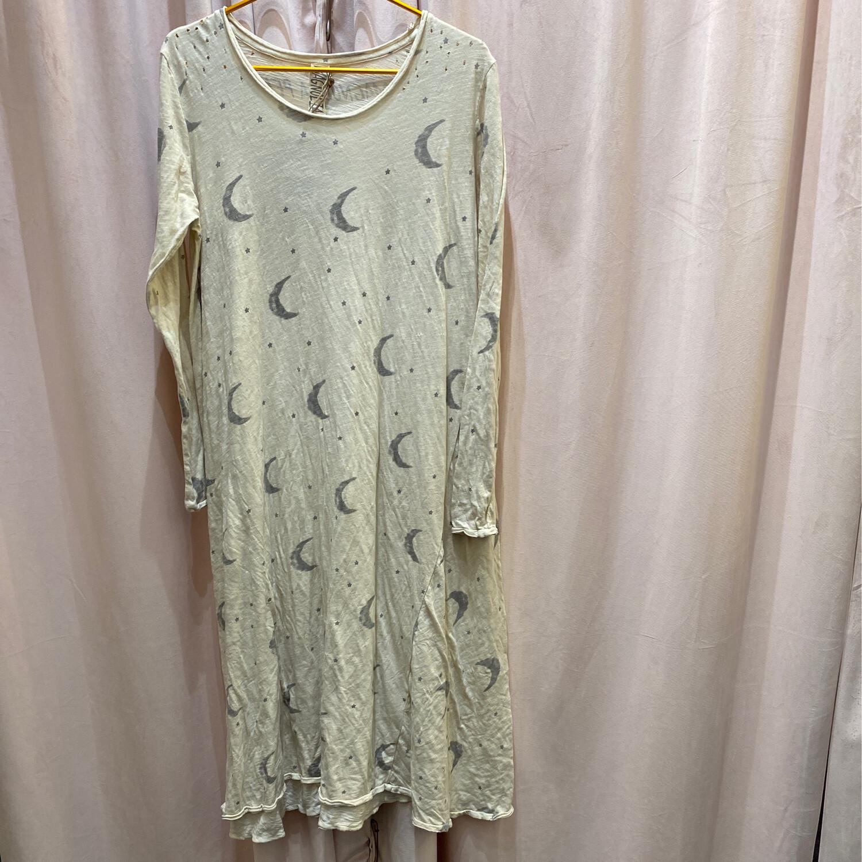 MP Dress 705 Moonlight
