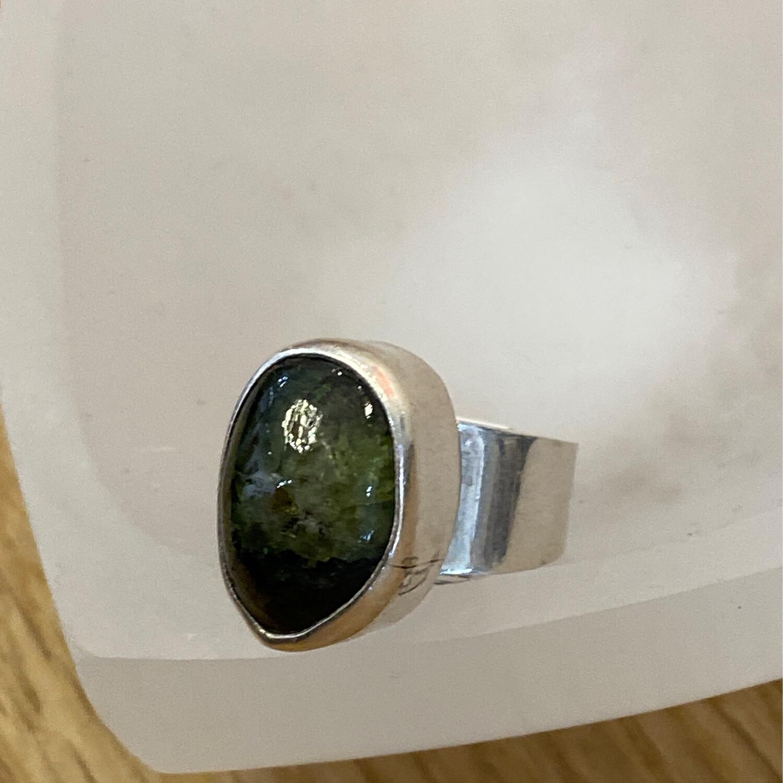 STRL Green Amber 6.25