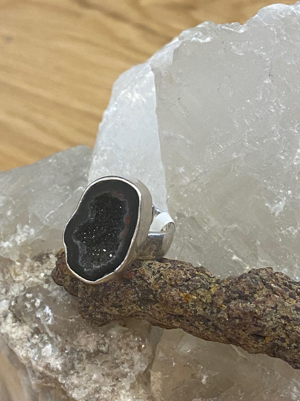 STRL Geode Ring 7