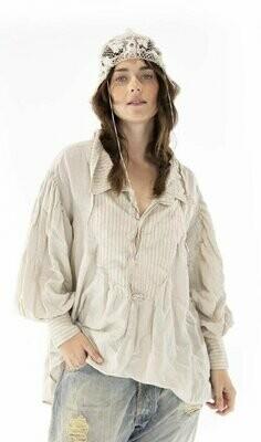 Magnolia Pearl Top 955 Tora Shirt