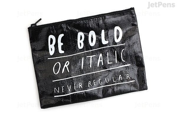 BQ Be Bold Pouch
