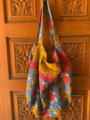 ESIAAM Kantha Tote Bag Oversized (2)