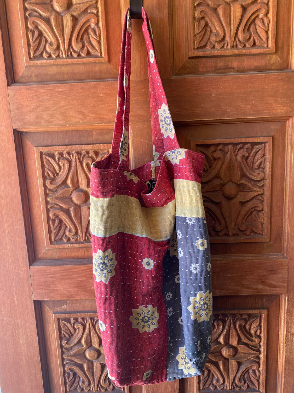 ESIAAM Kantha Tote Bag (3)
