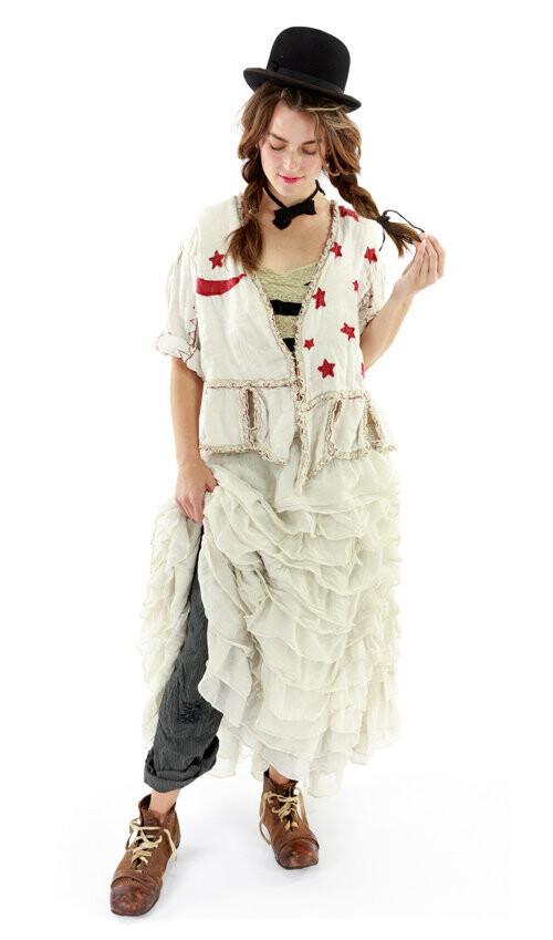 Magnolia Pearl Jacket 491 Moonlight