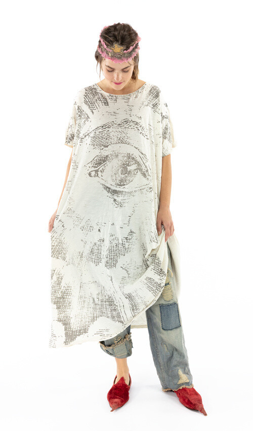 Magnolia Pearl Dress 764 Moonlight