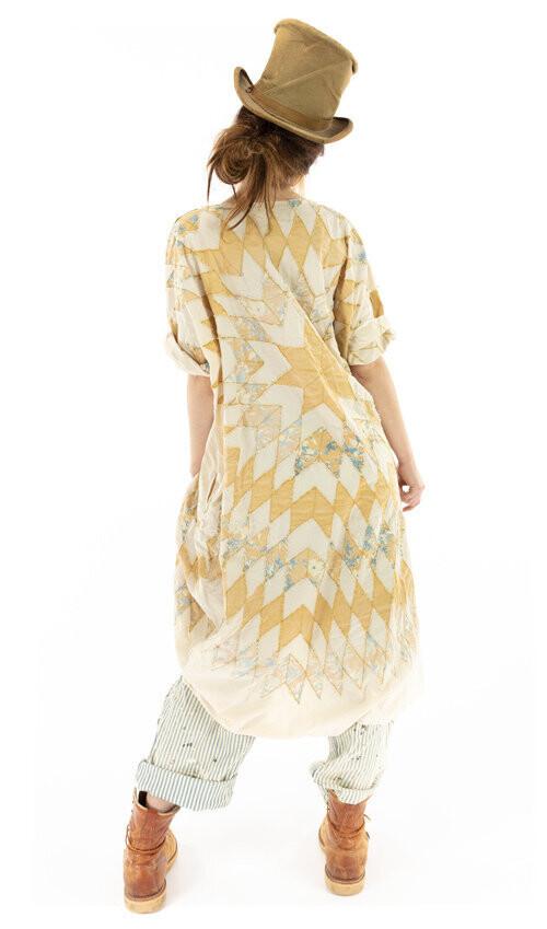 Magnolia Pearl Dress 766 Marigold