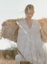 Magnolia Pearl Dress 672 Moonlight