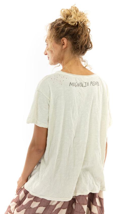 Magnolia Pearl 952 Top Moonlight