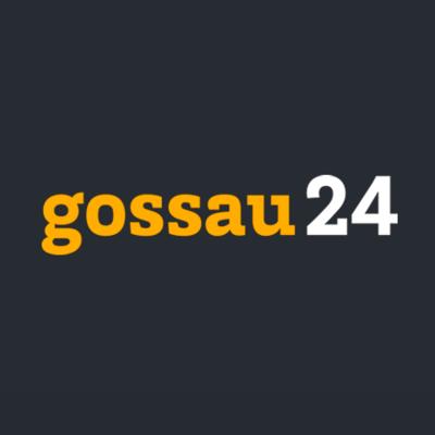Veröffentlichung auf gossau24.ch