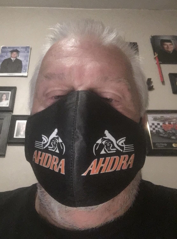 AHDRA Face Mask