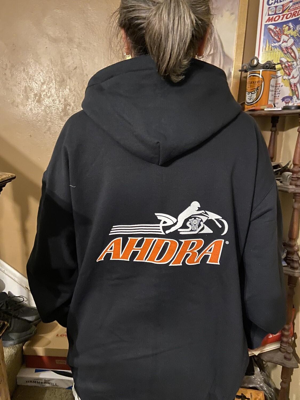 AHDRA Classic Full Zip Hoodie
