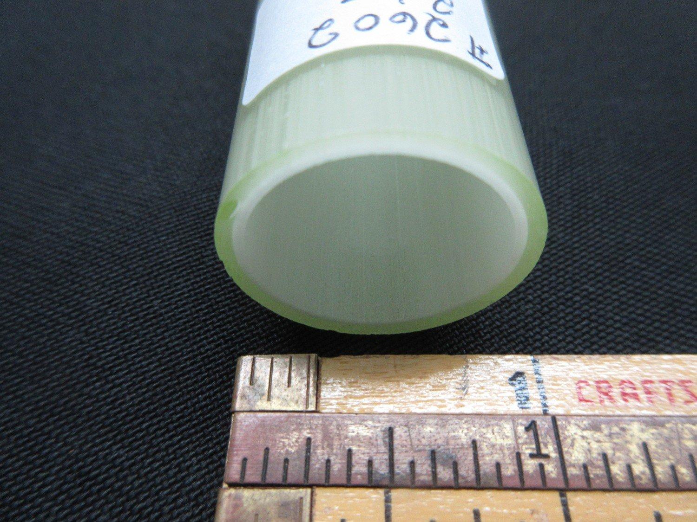 Gooo Double Layer Boro Tubing (#2602 2.1oz SECONDS)