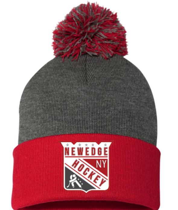 NewEdge Stocking Hat