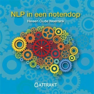 NLP in een Notendop CD