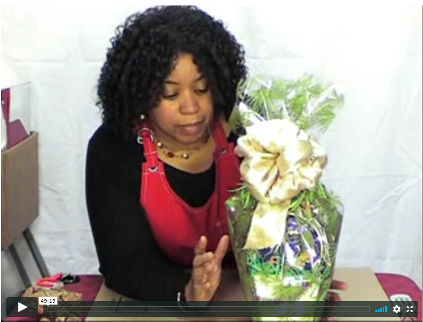 How to Ship Gift Baskets