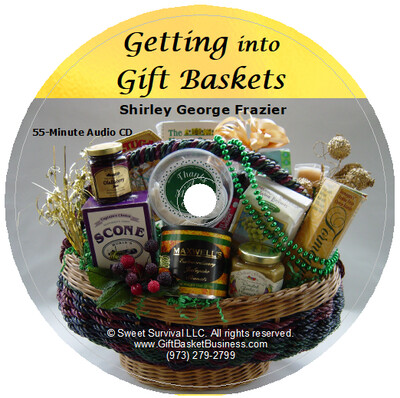 Gift Basket Beginner Package