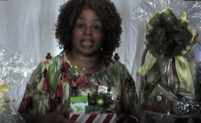 Video - How to Name Gift Baskets to Get More Sales