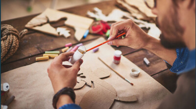 Start Your Own Arts and Crafts Business