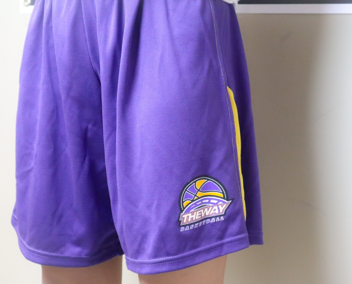 Allenson Athletics Basketball Shorts