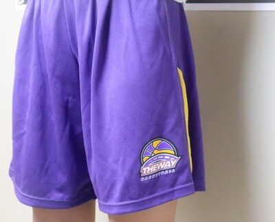 Allenson Athletics Basketball Shorts
