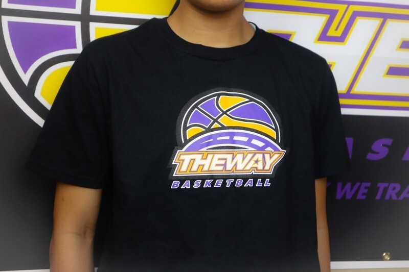 Black Soft Style T-Shirt