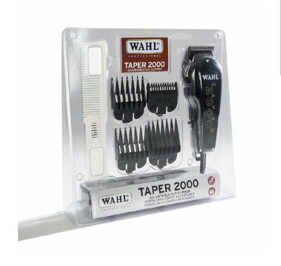 Wahl Professional Tapper 2000
