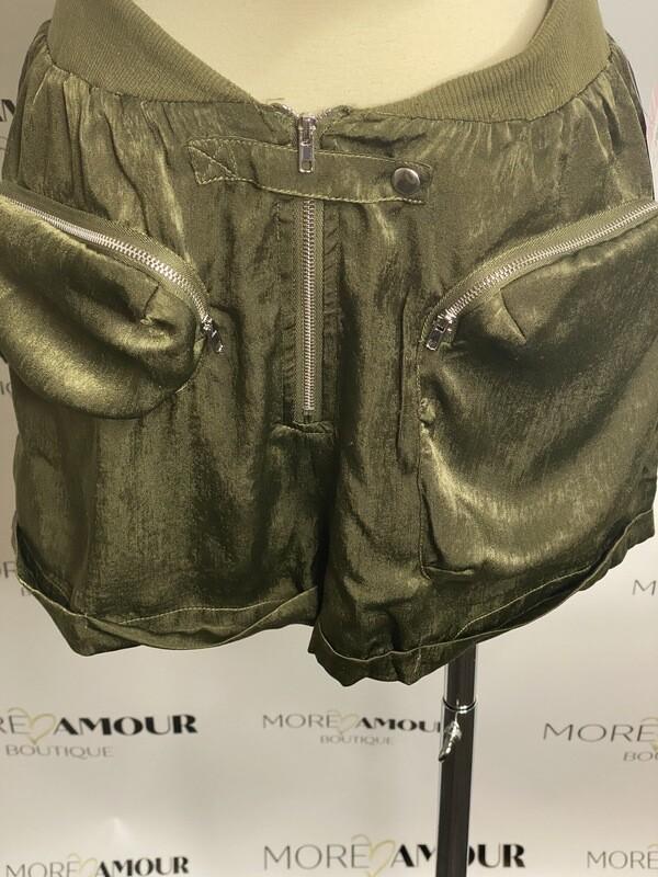 Gi jane shorts