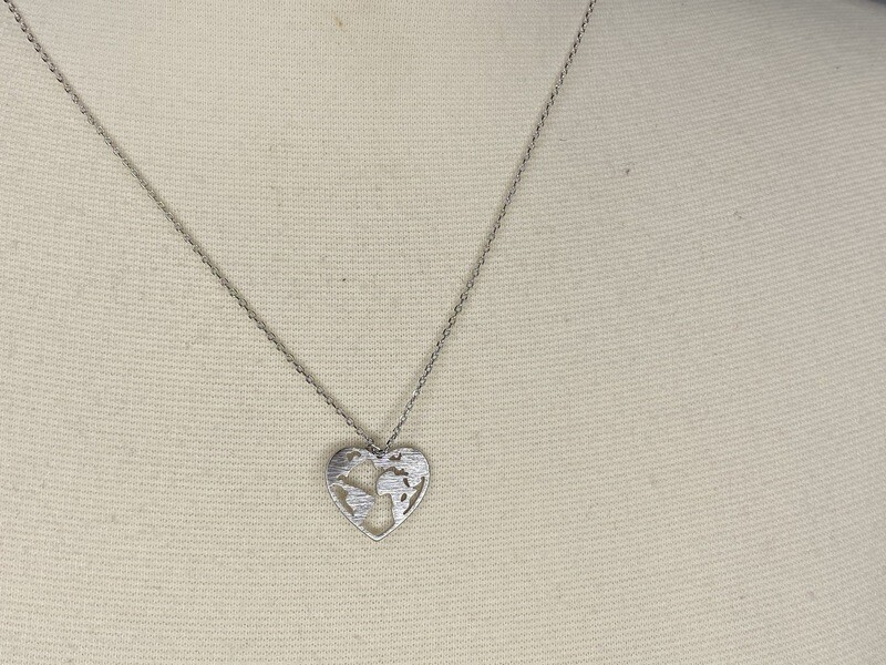More Amour Necklace