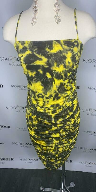 Bumble Midi Dress