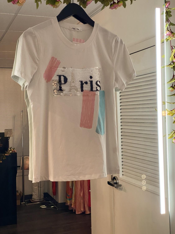 Paris Paris Tshirt