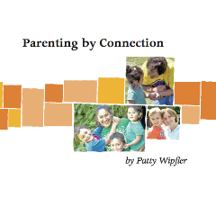Certified Instructors - Sets of 8 Parenting by Connection Booklet (Overview) for your promotions.