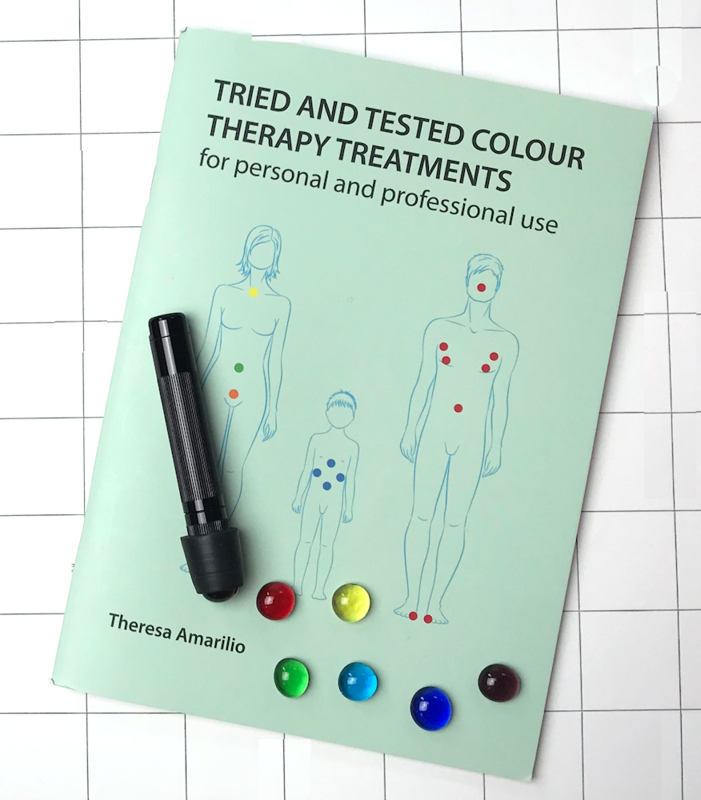 Colour Therapy Treatments