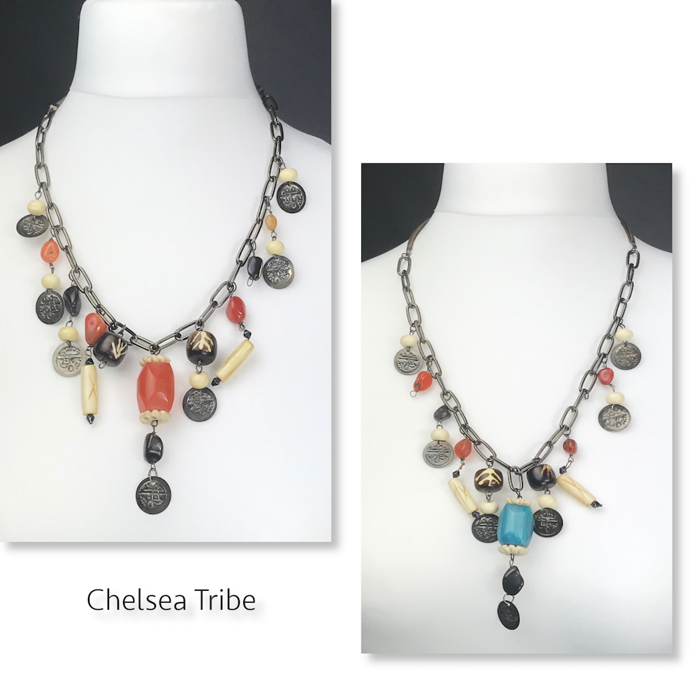 Chelsea Tribe