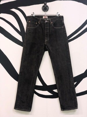 Men's 501 Levi's Straight Leg Jeans