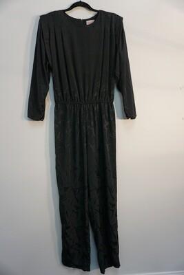 Karens Korner Jumpsuit Size 15/16