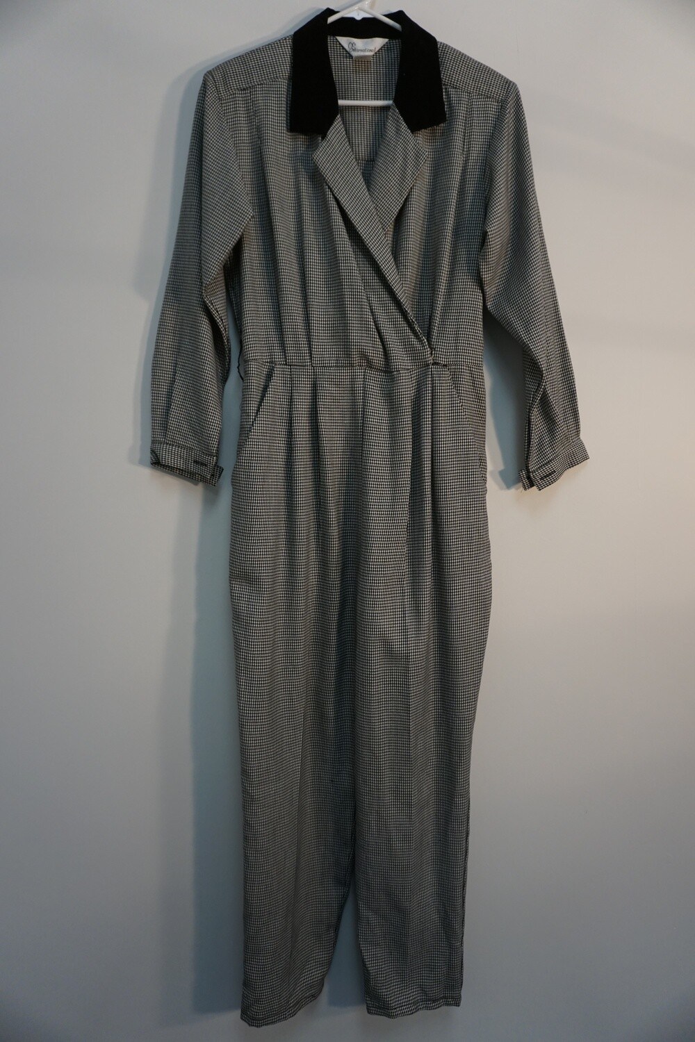 QS International Jumpsuit Size 13/14