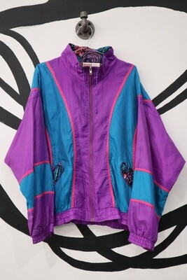 Athletic Works Windbreaker Size L