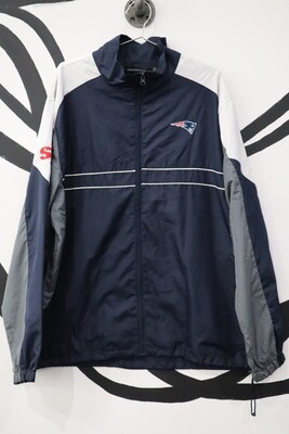 Patriots Lightweight Windbreaker