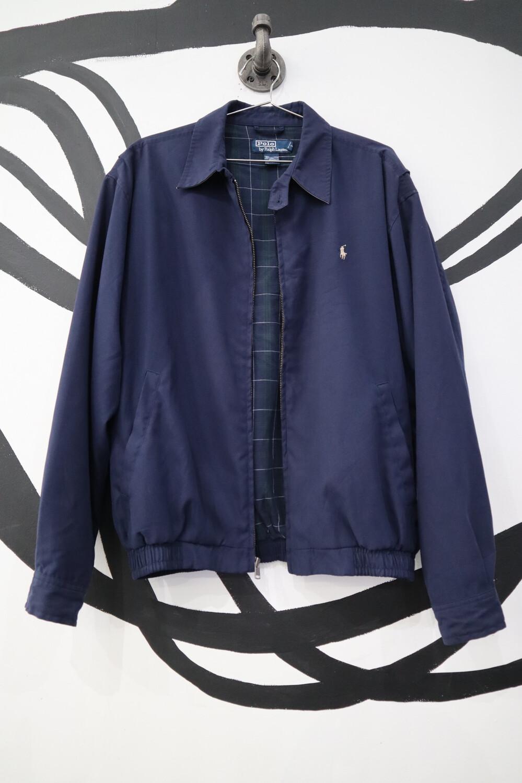 Lightweight Polo Jacket