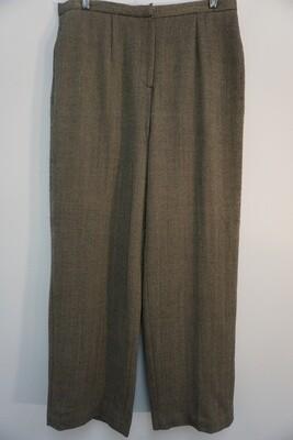 David N Petite Dress Pants Size 14P