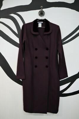 Coat Dress - Women's 6