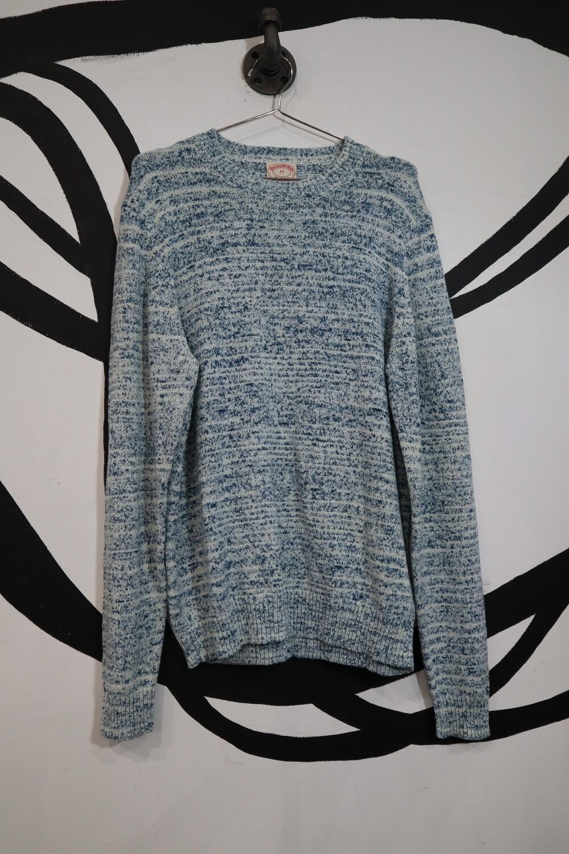 Knit Sweater - Men's Medium