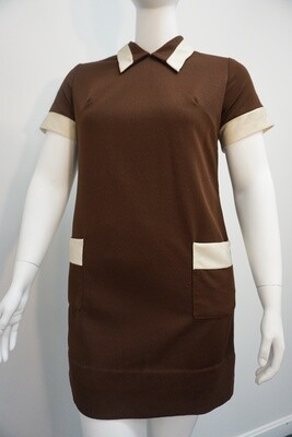 Collared Dress Size 16.5