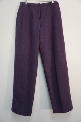 Talbots Lined Dress Pants Size 14