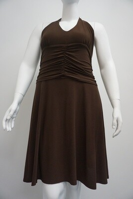 Marianne Halter Dress Size 1X