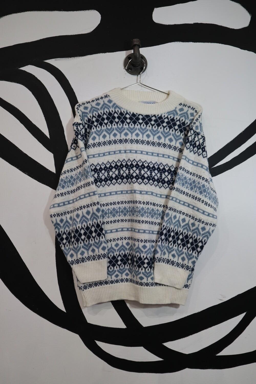 American Pride Sweater Size S