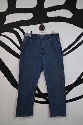 Red Kap Painter's Jeans - Size 36 x 30